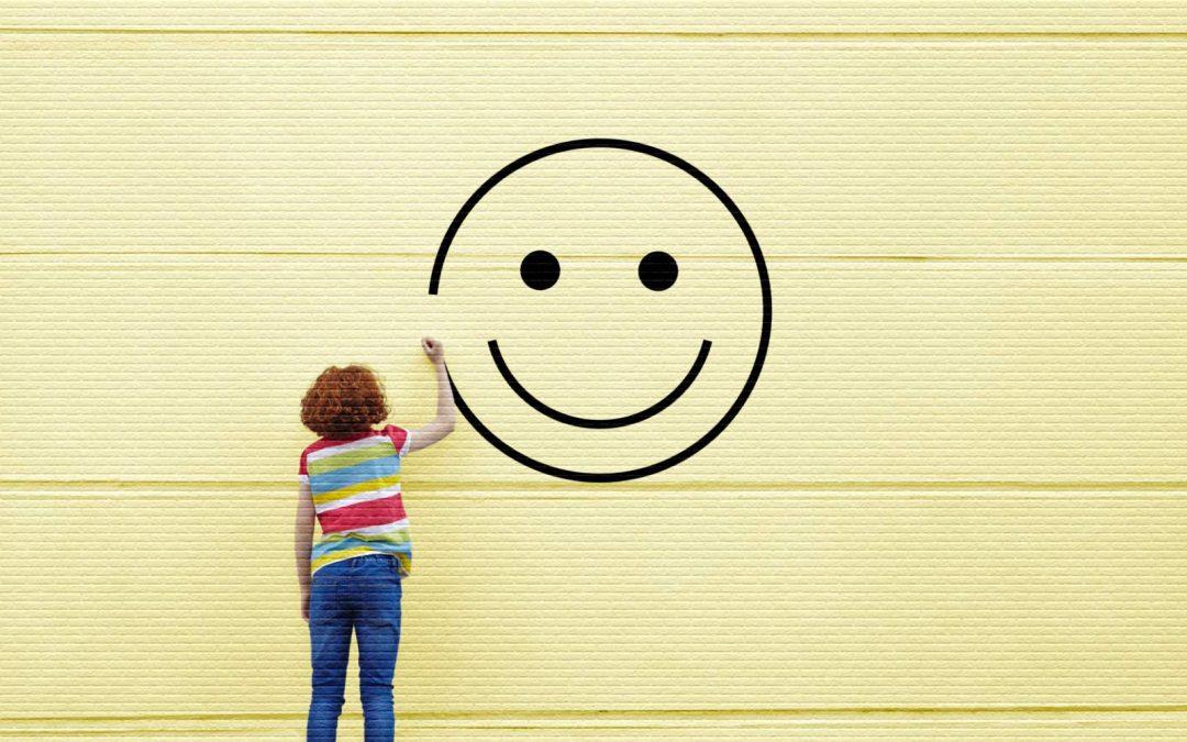 Quiero ser feliz, consejos para alcanzar la felicidad