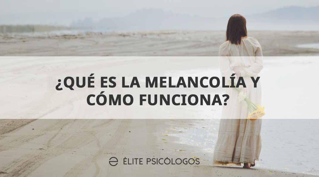 Melancolia (Cuidado con estos sintomas)