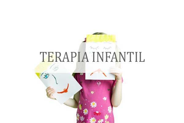 Psicologia y terapia infantil en madrid