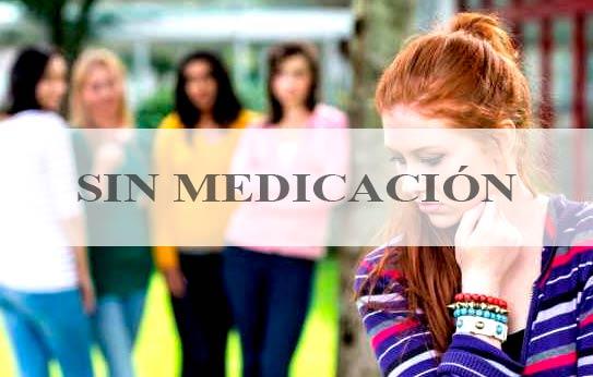 Supera fobial social sin pastillas