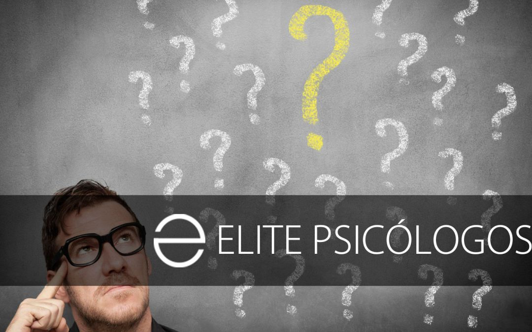 Psicologo o psiquiatra para depresion (¿Porque?)