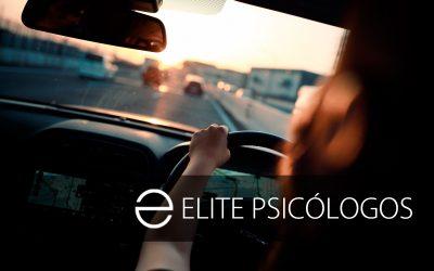 La psicoterapia me ayudó a superar mi miedo a conducir