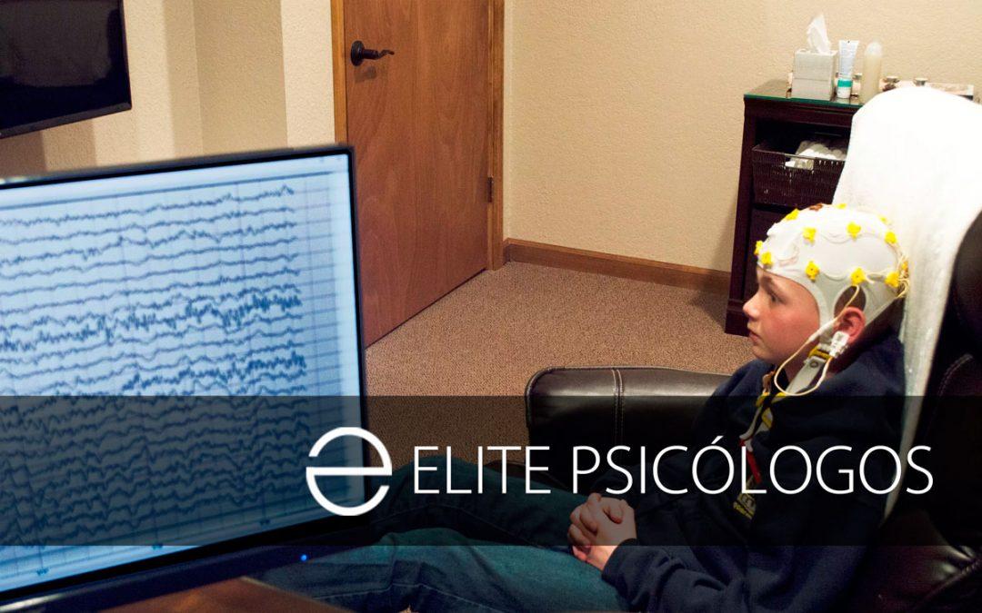 Principios basicos del EEG