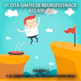 Tratamiento de la ansiedad con egg neurofeedback