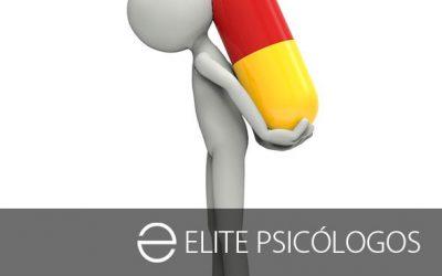 Escitalopram, efectos secundarios a largo plazo