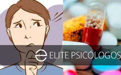 Paroxetina: efectos secundarios y cómo dejar los antidepresivos