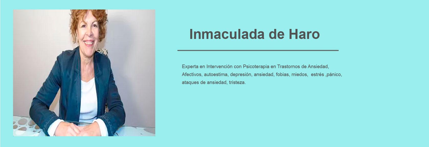 Inmaculada-de-haro-psicologa-madrid-especialista