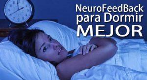 tratamiento dormir mejor neurofeedback