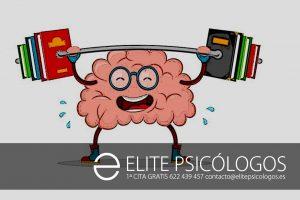 ejercitar el cerebro para mejorar capacidad