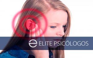 sonido oido sin ruido acufenos tinnitus