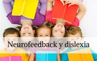 dislexia neurofeedback tratamiento