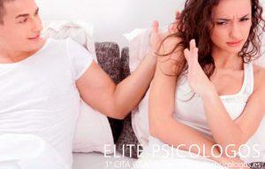 Tratamiento psicológico tras la ruptura de pareja
