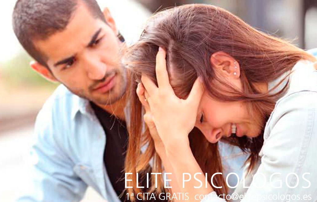 Terapia EMDR Psicologica