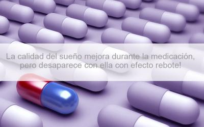 Efectos del lormetazepam y del flurazepam