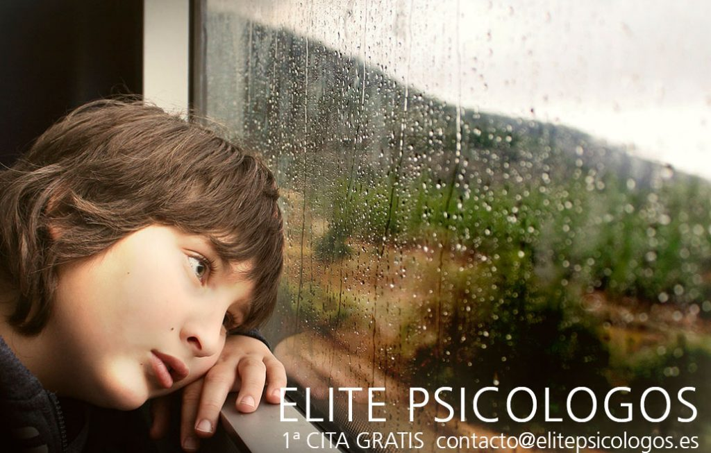 Conductas de los padres que producen abandono emocional infantil