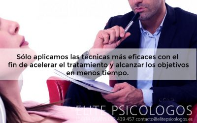 Gabinete psicológico en Madrid ElitePsicologos