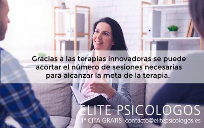 Psicoterapia EMDR en Madrid