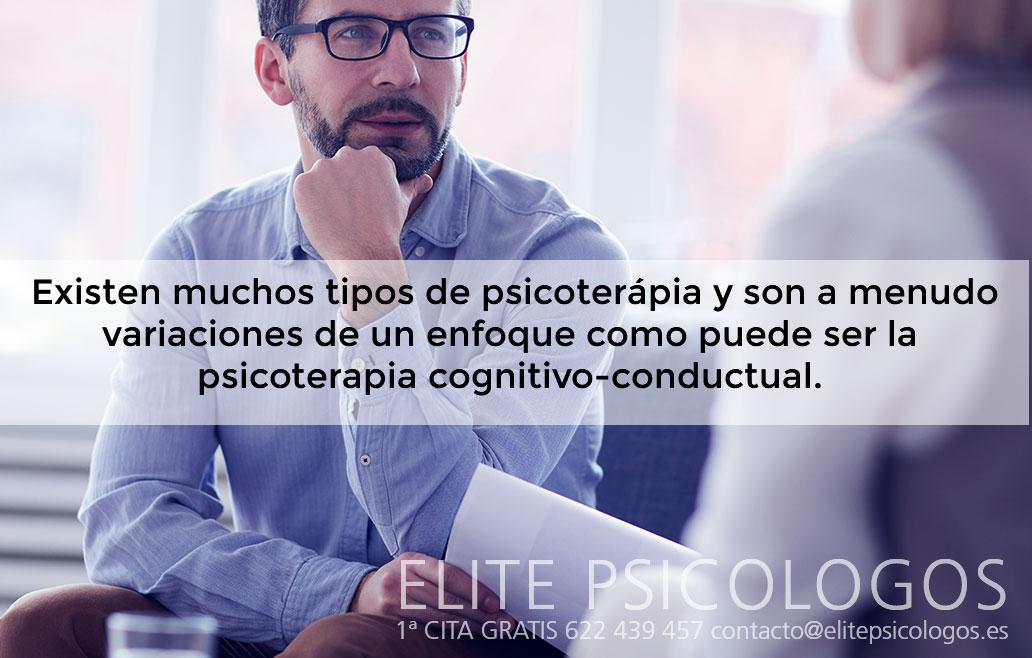 Tratamiento con Psicoterapia en Madrid