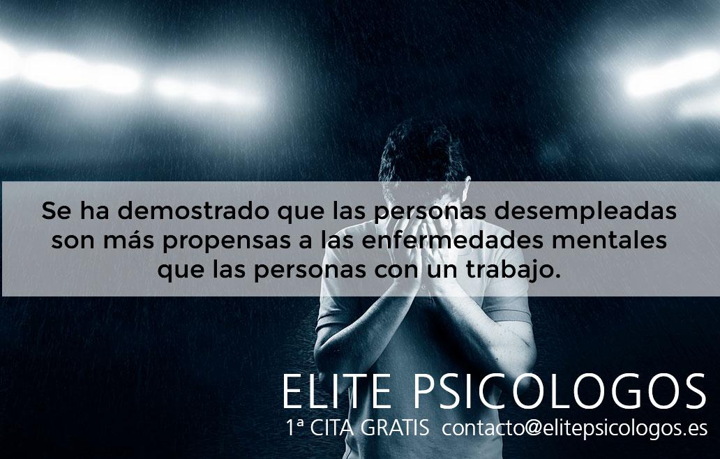 Tratamiento psicológico de la depresión en Madrid
