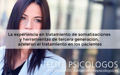 Qué es el Trastorno de somatización, sus síntomas y tratamientos