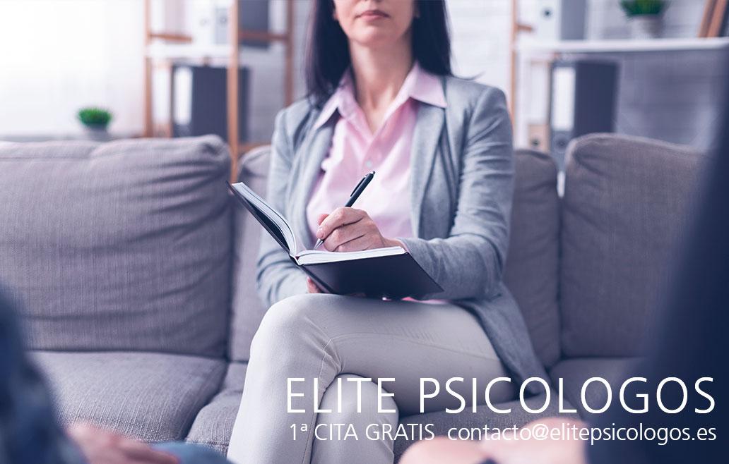 Psicólogia y psicoterapia EMDR en Madrid