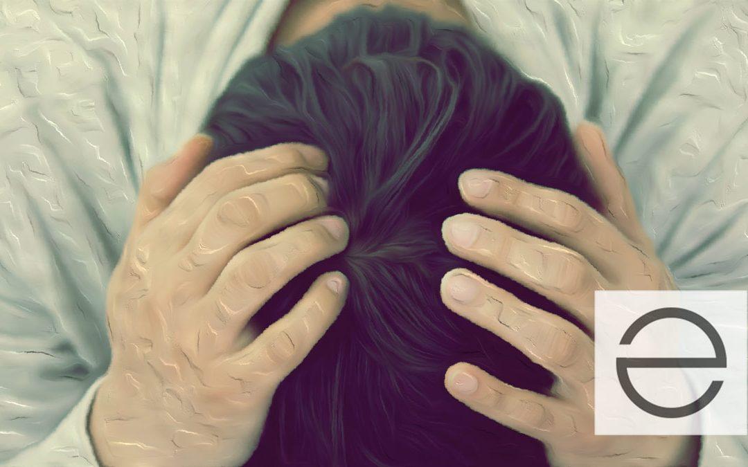Ansiedad anticipatoria, combatirla y tratarla con terapia.