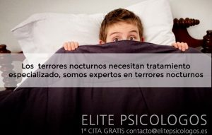 Terrores nocturnos, tratamiento más eficaz en adulto, qué es causas, síntomas, diagnóstico y consecuencias