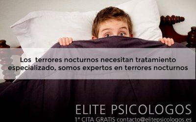 Tratamiento eficaz para los terrores nocturnos en adultos y niños