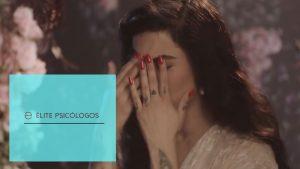Apoyo psicológico al duelo en Madrid Decir adiós