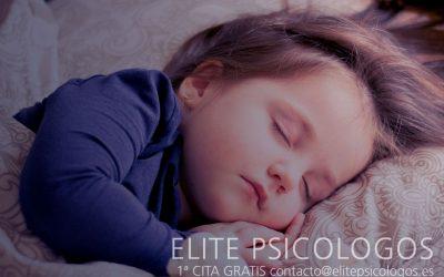 Enuresis nocturna en niños y adultos