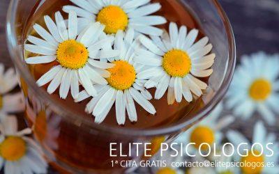 Plantas medicinales para el tratamiento de la ansiedad