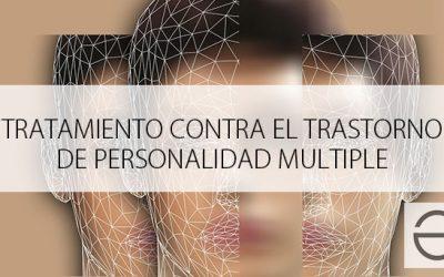Tratamiento contra el trastorno de personalidad múltiple