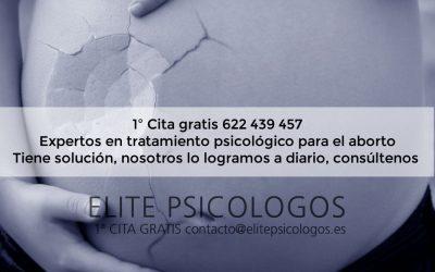 Tratamiento psicológico para el aborto