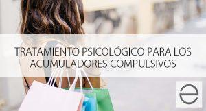 Tratamiento psicológico para los acumuladores compulsivos