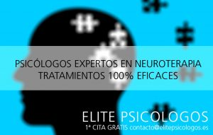Neuroterapia en Madrid