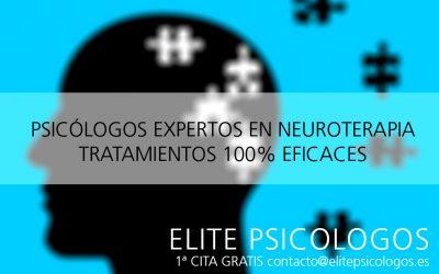 Neuroterapia en Madrid, clínica de terapia neuronal