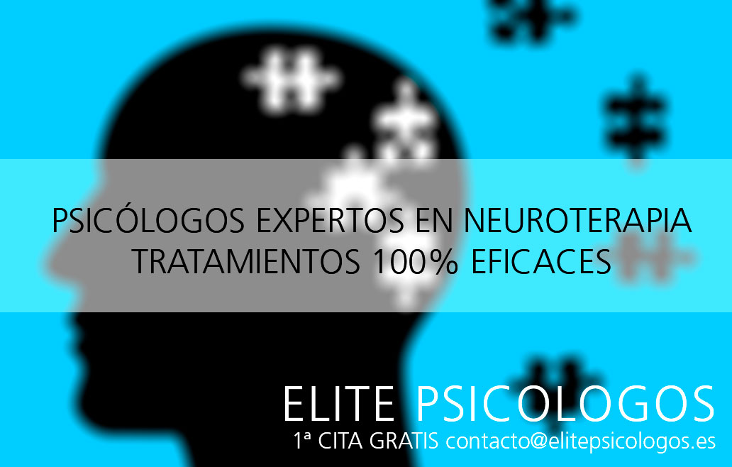 Neuroterapia en Madrid, clínica de terapia neuronal