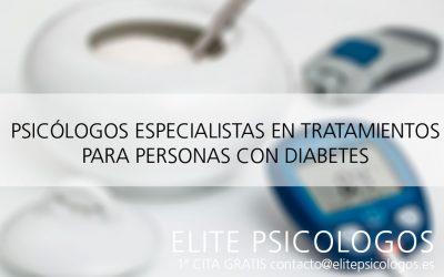 Tratamiento para pacientes con diabetes
