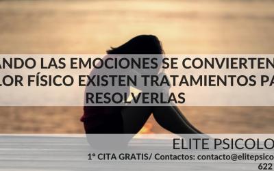 Enfermedades psicosomáticas  ¿Que son ?listado ,causas,estudios científicos y tratamientos.