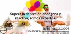 expertos en tratamiento para la depresion endogena y reaactiva en españa