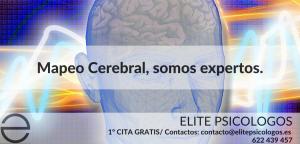 que es un mapeo cerebral