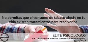 abstinencia por tabaco