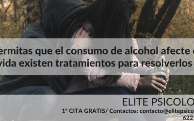 Amnesia por ingesta de alcohol