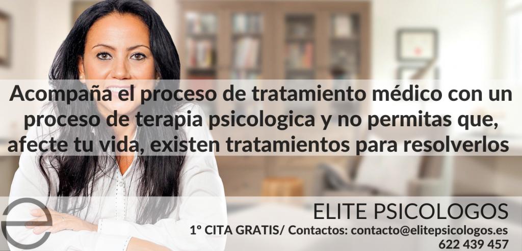 ataxia tratamiento psicologico