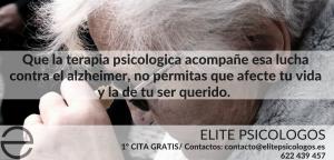 demencia enfermedad psicologica