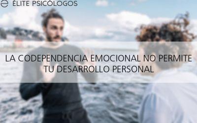 Cómo dejar de ser codependiente emocional