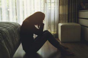 Ansiedad en adolescente con trastorno cronico de ataques