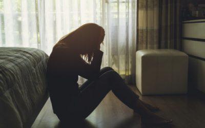 Los 6 principales síntomas del trastorno de ansiedad en un adolescente